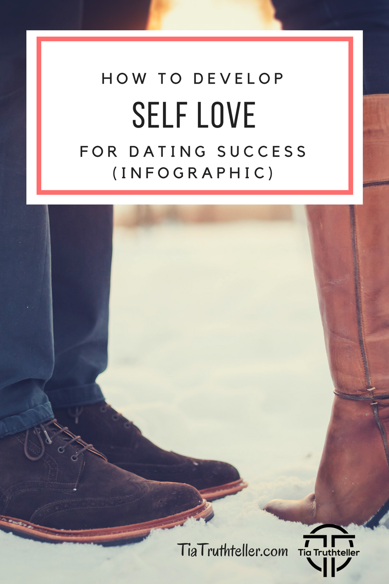 how to develop self love